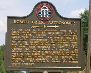 Grier's Field Membership