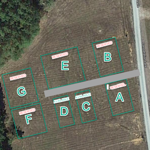 Leased Lots